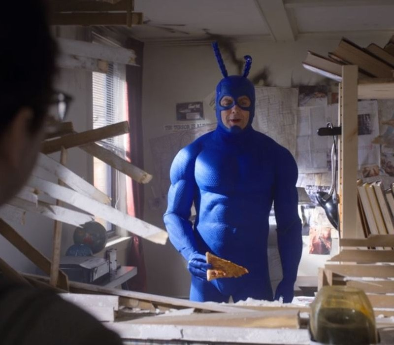 the tick episode 7