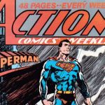 """The Chronicles of Shazam: """"Action Comics Weekly"""" #623-626"""