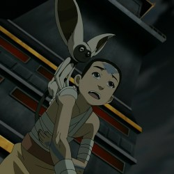 Avatar the Last Airbender 3.01 The Awakening