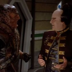 Babylon 5 s2 ep2 - Featured
