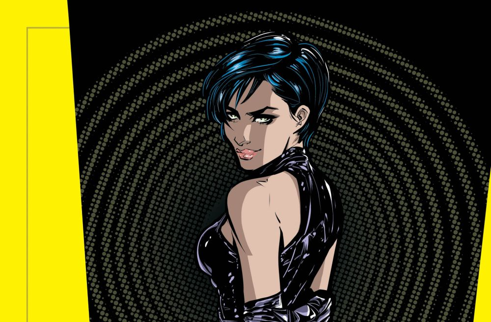 Catwoman 12 Featured