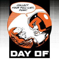 Dredd Day Featured