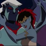 "Five Thoughts on <i>Gargoyles</i>' ""Golem"" and ""Sanctuary"""