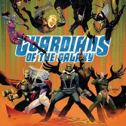 Guardians of the Galaxy 2019 6 Featured