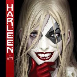 Harleen #1