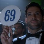"Five Thoughts on Lucifer's ""All About Eve"""