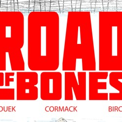 Road of Bones featured