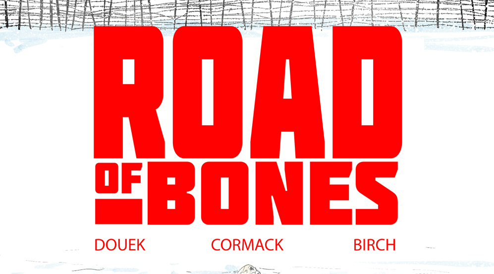 Road of Bones featured