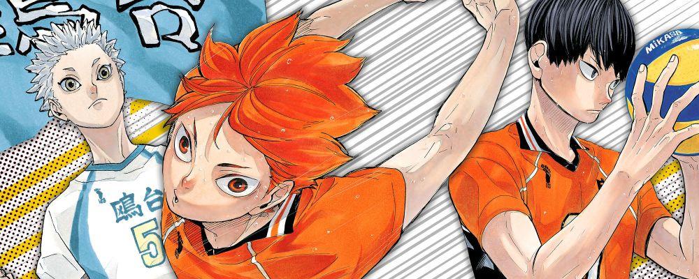 Shonen Jump Featured 062319