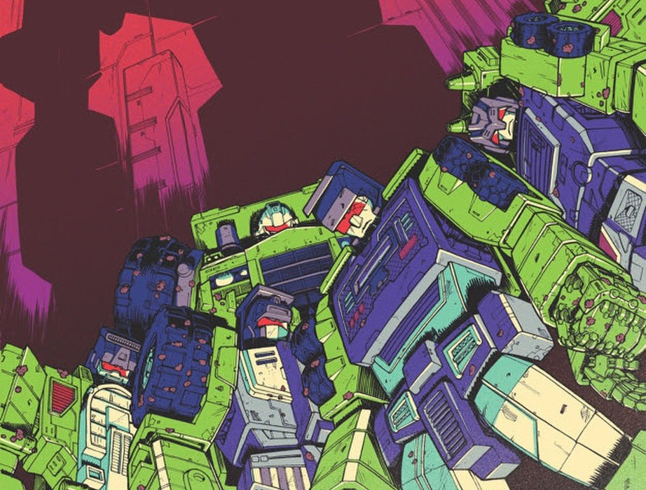 Transformers Galaxies 1 Featured