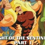 """Five Thoughts on <i>X-Men: The Animated Series</i>' """"Night of the Sentinels"""""""