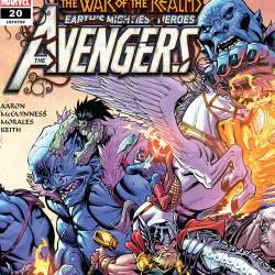 avengers 20 featured