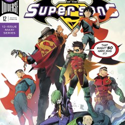 Adventures of the Super Sons 12 featured