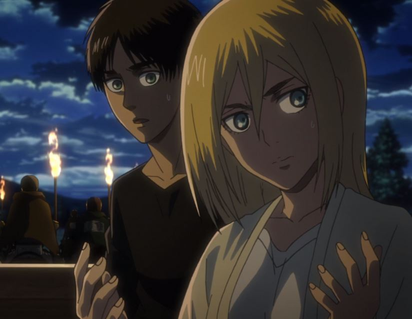Attack on Titan orvud district featured