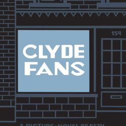 Clyde Fans cover by Seth D and Q