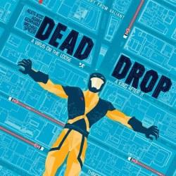 Dead Drop #1 Cropped