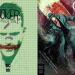 DC Black Label Announces Joker and Question Books from Lemire
