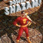 "The Chronicles of Shazam: ""The Power of Shazam"" OGN"
