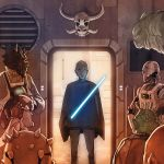 "Exclusive Preview: ""Star Wars"" #69"