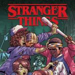 "SDCC '19: Dark Horse Announces ""Stranger Things"" OGN with Greg Pak and Valeria Favoccia"