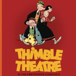 Thimble Theatre cropped