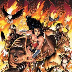 Wonder Woman Wallmart 1 Featured