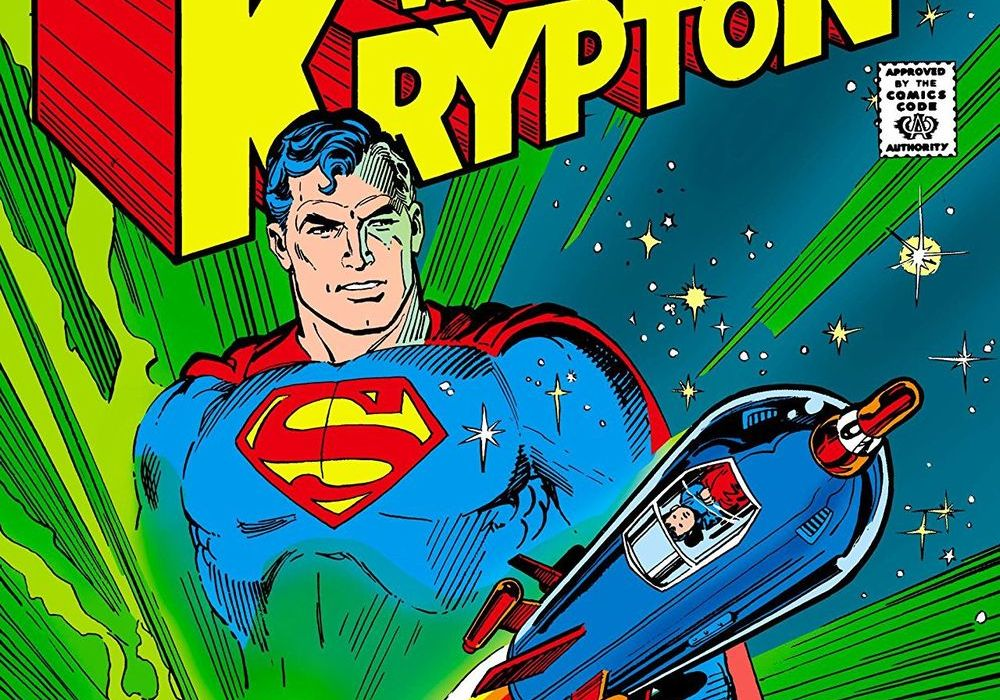 World of Krypton 3 Featured