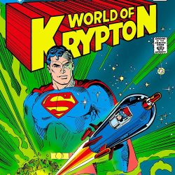 World of Krypton 3 Featured