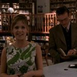 "5 Thoughts on <i>Buffy the Vampire Slayer</i>'s ""Never Kill a Boy on the First Date"""