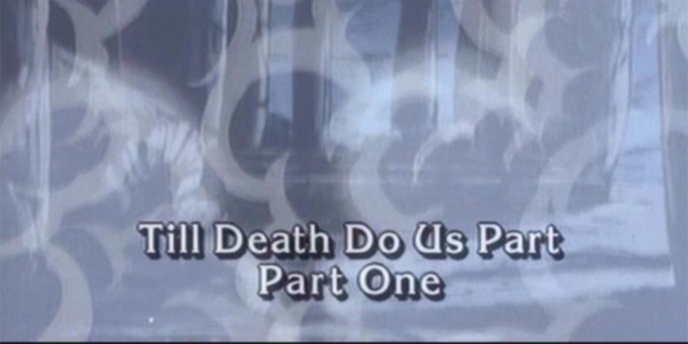 """Five Thoughts on X-Men: The Animated Series's """"Till Death Do Us Part"""""""