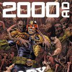 Multiver-City One: 2000 AD Prog 2145 – Body Horror!