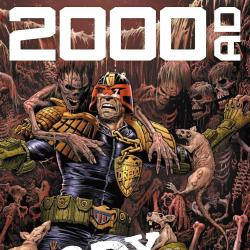 2000 AD Prog 2145 Featured