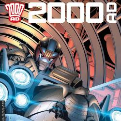 2000 AD Prog 2146 Featured