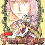 """Fushigi Yûgi: Genbu Kaiden"" – Volume 11"