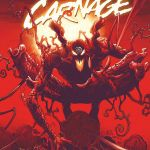 """Absolute Carnage"" #1"