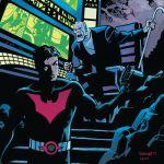 """Exclusive Preview: """"Batman Beyond"""" #35"""