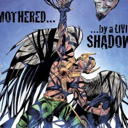 Hawkman 15 Featured