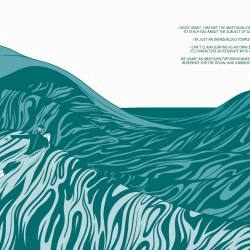 In Waves by AJ Dungo Nobrow p6-7