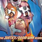 "Scott Snyder and James Tynion IV Bring [Redacted] and [Redacted] Into the Pages of ""Justice League"" #30"