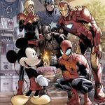 Disney's Purchase of Marvel, 10 Years Later