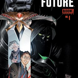 Once & Future #1 featured