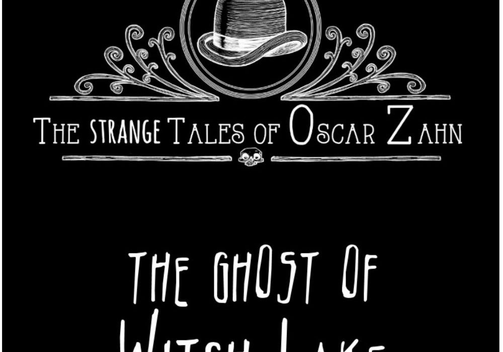 Strange Tales of Oscar Zahn - Featured