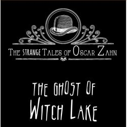 Strange Tales of Oscar Zahn - Featured