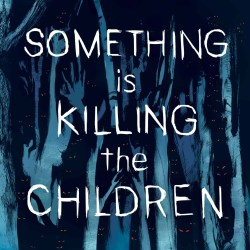 Something Is Killing the Children Tynion IV Interview Featured