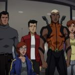 "Five Thoughts on <i>Young Justice: Outsiders</i> ""Antisocial Pathologies"""