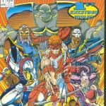 Reader Poll: Which Rob Liefeld Post-Marvel Creation is Your Favorite?