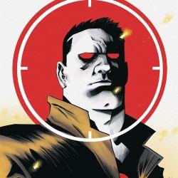 Bloodshot #1 Featured