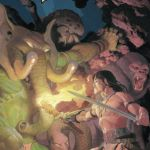 """Conan the Barbarian"" #9"