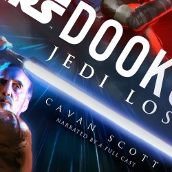 Dooku Jedi Lost Featured