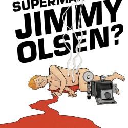 Jimmy Olsen 3 Featured
